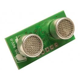 SRF10 - ultrazvukový dálkoměr miniaturní I2C