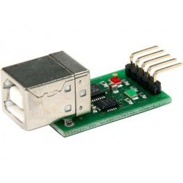 USB-I2C převodník