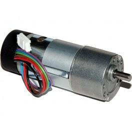 EMG30 - motor s převodovkou a enkodérem