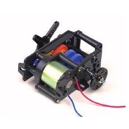 Tamiya 72005 6-Speed Gearbox Kit