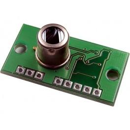 TPA81 - osminásobný pasivní IR detektor