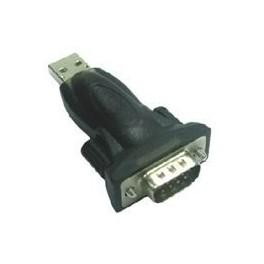 Převodník USB na sériový port USBCOM3