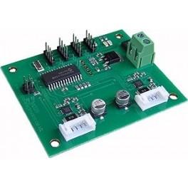 MD25 - dvojitý můstek 12v/2.8A pro motory s enkodéry