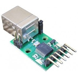 USB-ISS - převodník USB-I2C/SPI/Serial