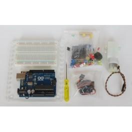 Začínáme s Arduinem - sada součástek