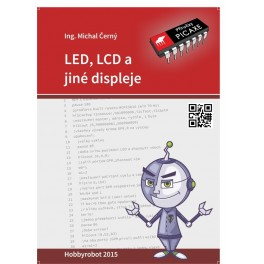 LED, LCD a jiné displeje