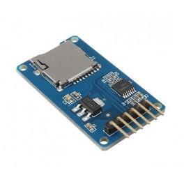 Modul pro micro SD kartu
