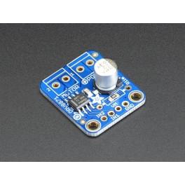 Adafruit DRV8871 DC Motor Driver Breakout Board - 3.6A Max