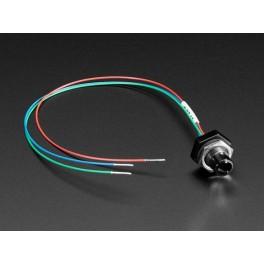 Optomax Digital Liquid Level Sensor - LLC200D3SH-LLPK1