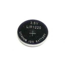 Lithiový akumulátor knoflíkový LIR1220