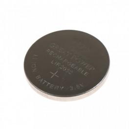 Lithiový akumulátor knoflíkový LIR2032