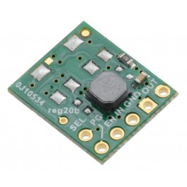 3.3V Step-Up/Step-Down Voltage Regulator S9V11F3S5