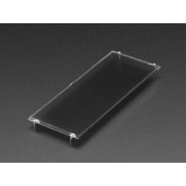Large Liquid Crystal Light Valve - Controllable Shutter Glass