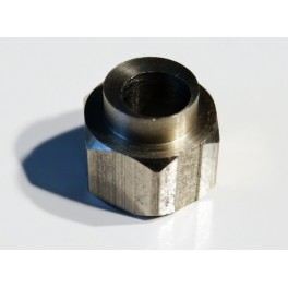 Excentr 6mm bez značky