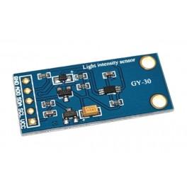 Senzor osvětlení s BH1750 I2C