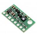 LPS25HB Pressure/Altitude Sensor Carrier with Voltage Regulator