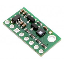 LPS25HB Pressure/Altitude Sensor Carrier with Voltage Regulator