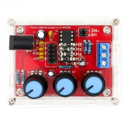 Signální generátor s XR2206