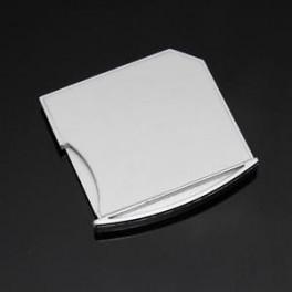 White shortening microSD card adapter for Raspberry Pi & Macbooks