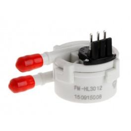 Průtokoměr pro kapaliny s Hallovým senzorem 75-570 ml/min