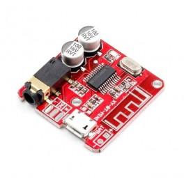 Bluetooth 4.1 stereo audio přijímač