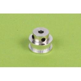 Řemenice GT2 30 zubů díra 5mm