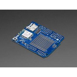 Adafruit WINC1500 WiFi Shield with PCB Antenna