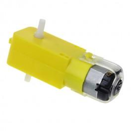 TT-motor 48:1 plastový přímý