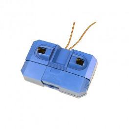 Tamiya 70106 4-Channel Remote Control Box Kit