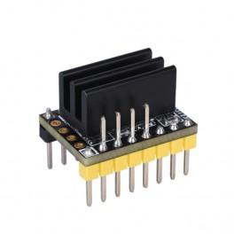 Stepstick s čipem TMC5160