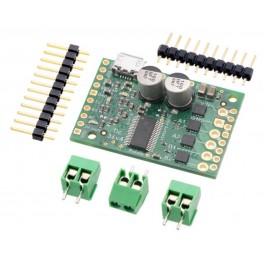 Tic 36v4 USB Multi-Interface High-Power Stepper Motor Controller