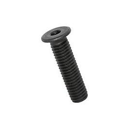 Šroub M5x50 s plochou hlavou - Low Profile Screw