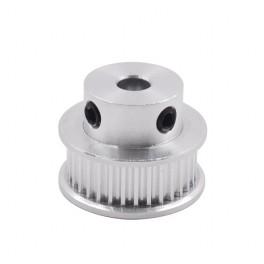 Řemenice GT2 28 zubů díra 6.35mm