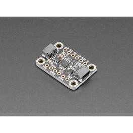 Adafruit Wide-Range Triple-axis Magnetometer - MLX90393 - STEMMA QT