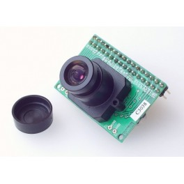 "C3038-3620BW 1/4"" Color Sensor Module"